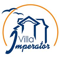 Pension Strandvilla Imperator