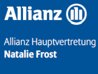 Allianz Hauptvertretung Natalie Frost